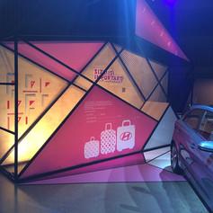 Hyundai Dealership Conference