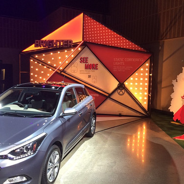 Hyundai Dealership Conference 2015