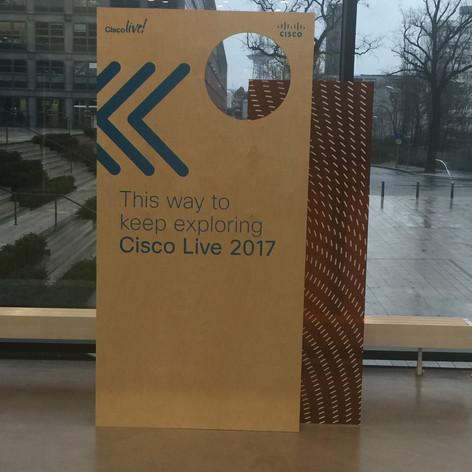 Cisco 2017