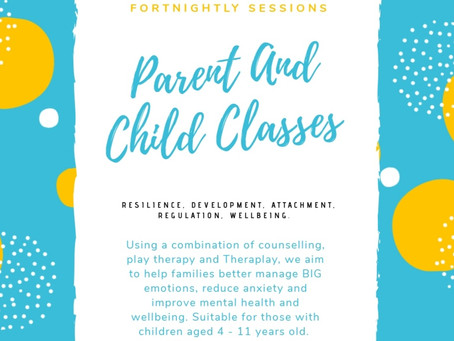 New Weekly Workshops Starting Monday 3rd February 2020.