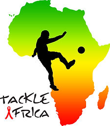 Becky Walsh Marketing Tackle Africa logo