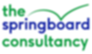 Becky Walsh Marketing Springboard Consultancy logo.png