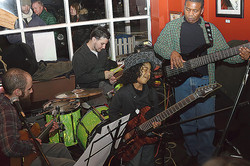 The Coast Star-Marel and Friends
