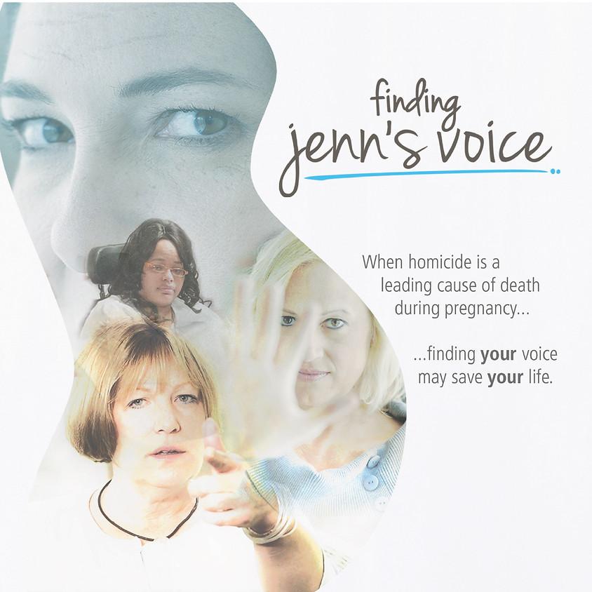 ACECC Screening of Finding Jenn's Voice