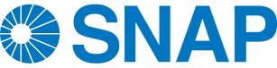 SNAP Logo - Blue - No BG, No Bars.png