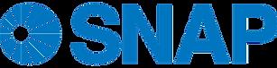 SNAP Logo - Blue - No BG, No Bars.png