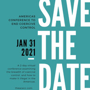 Americas Conference to End Coercive Cont