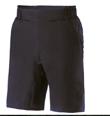 CORE BAGGY SHORT BLACK M/L