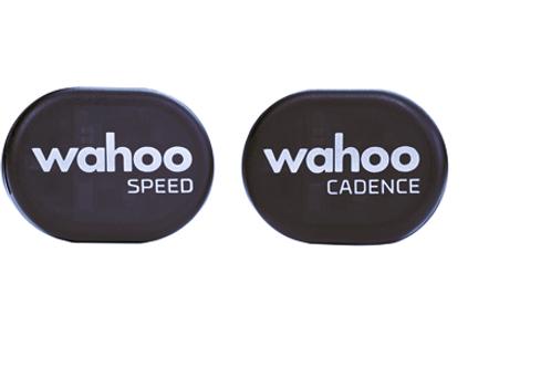 RPM speed/ Cadence bundle