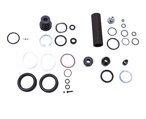 ROCK SHOX 2016 PIKE SA SERVICE KIT