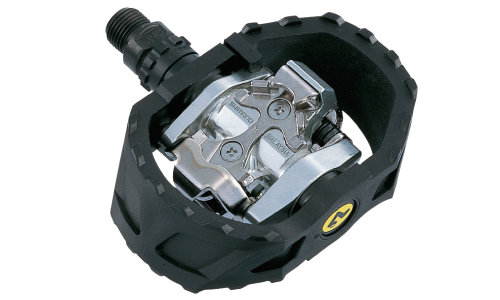 Shimano PEDALS M424 RESIN CAGE
