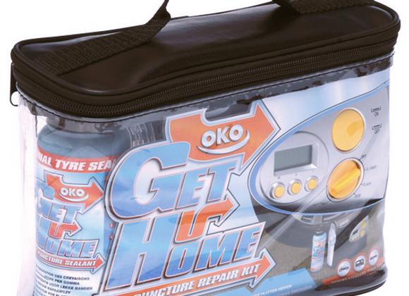 OKO - Car Compressor