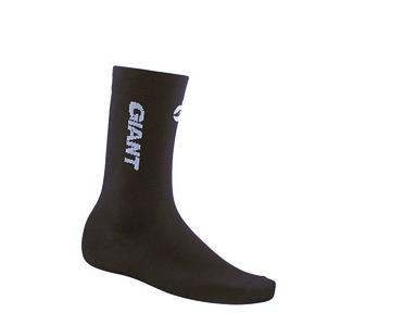 Giant Ally Tall Socks Black