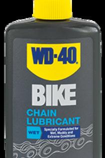 Oil WD40 bikeline wet lube