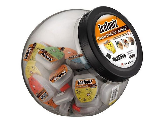 Ice toolz glueless patch set 5,6J5 Airdam