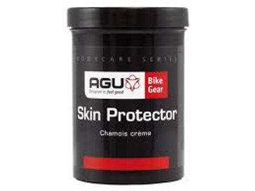 Body care skin protector chamois balm