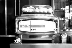 06_Mantova vintage espresso machine
