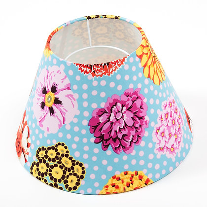 Dotty Love coolie lampshade