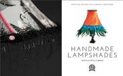 Handmade Lampshades Flaming Juno