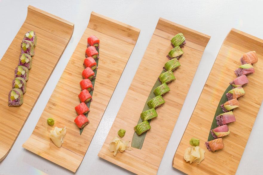 MeijinRamen_Sushi Rolls.jpg