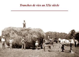 PARTAGE D'UNE EXPÉRIENCE Écriture  de l'ouvrage Maubec en Dauphiné – Tranches de vies au XXe siècle