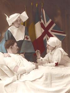 Biographie - épisode 9 : les blessés de la Grande Guerre
