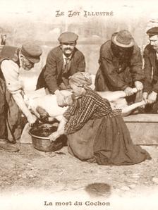 Biographie, épisode 10 : La Saint-Cochon
