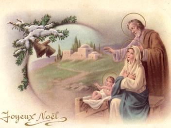Biographie, épisode 13 : Noël
