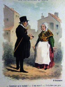 Biographie, épisode 6 : le médecin de famille