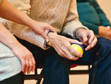 La sobrecarga de la mujeres en las tareas de cuidados
