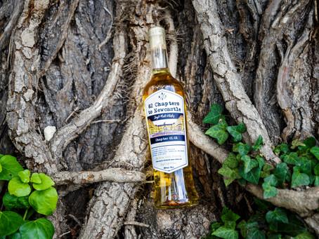 Whisky Wanderung Mainburg