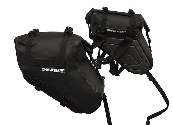 Blizzard Saddle Bags (Med)