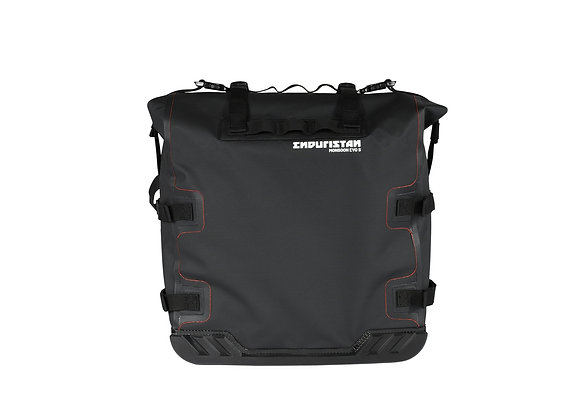 Monsoon Evo Panniers (24L)