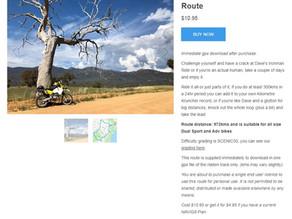 Rider Routes