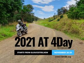 2021 AT 4Day