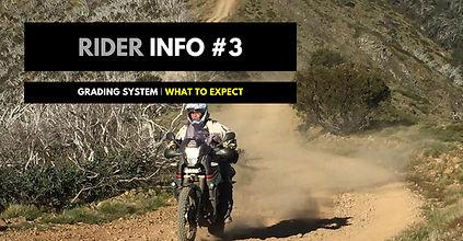 Rider Info 3 _ RIDE360