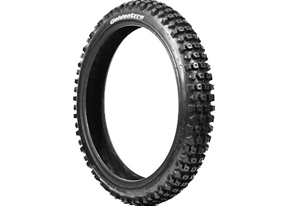 GT723R Rally Front Tyre 90/100-21