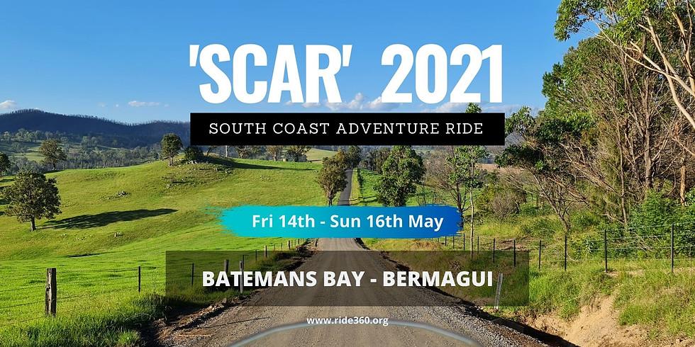 SCAR 2021 | Batemans-Bermagui