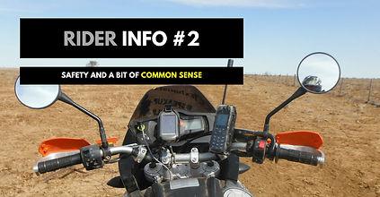 Rider Info 2 _ RIDE360
