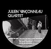 Julien Vinçonneau 4tet