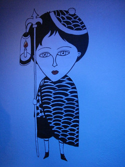 Exposition Fred Le Chevalier