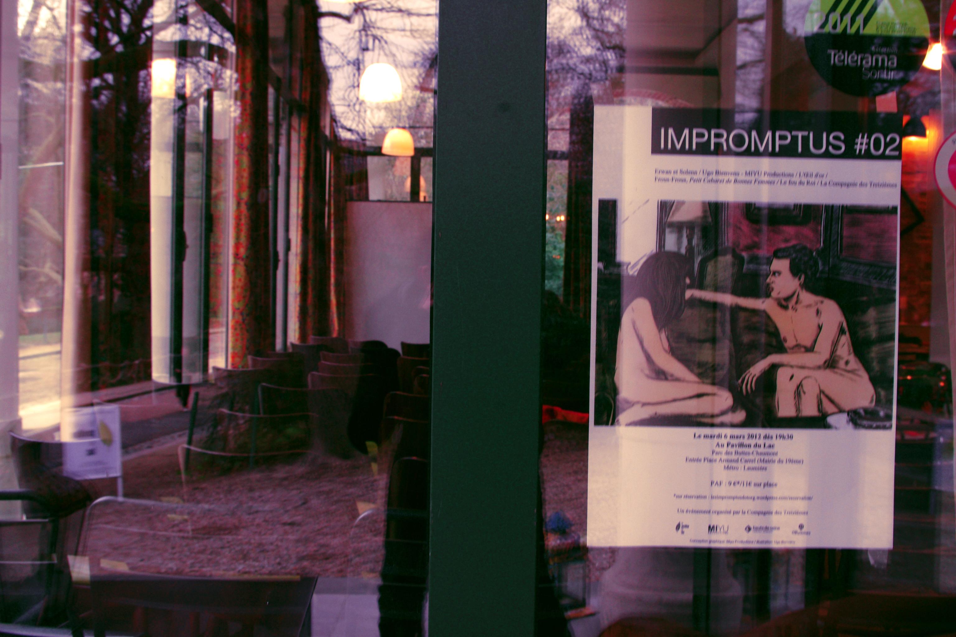 Impromptus #02