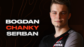CHANKY joins GameAgents CS:GO roster