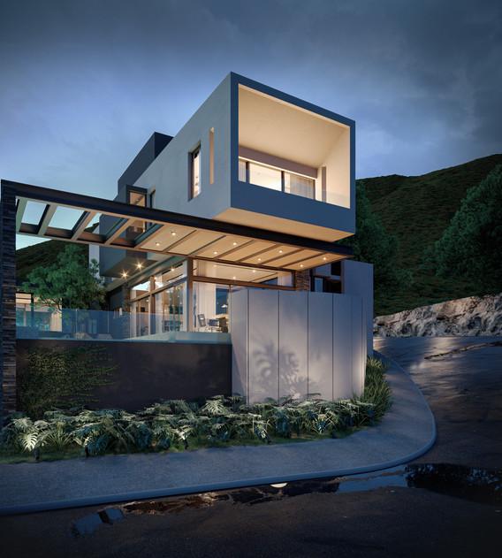 Casa Encino 2