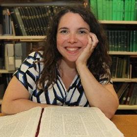 Rabbi Amanda Schwartz