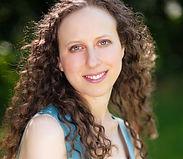 Rabbi Cherina Eisenberg