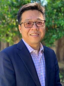 Elder Jeong Park