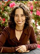 Rabbi Michelle Missaghieh