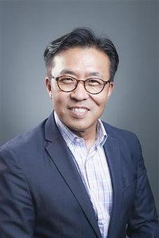 Rev. Henry Kim
