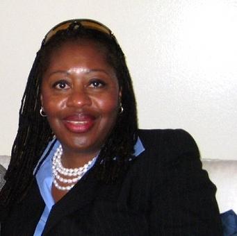 Rev. Angela Brown